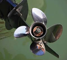 Mercury Black Max Prop Chart Five Reasons To Change Your Prop Boatus Magazine