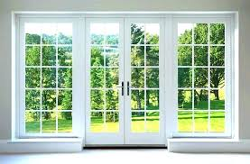 home depot sliding glass door installation cost cost to replace sliding door with french doors french