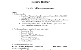 Dreadful Tags Free Resume Maker And Download Free Resume Builder