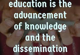 Educational Leadership Quotes Interesting Quotes On Educational Leadership Archives Mr Quotes