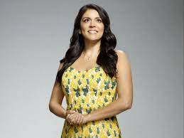 Cecily Strong on Apple's musical comedy ...