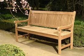 teak outdoor bench. Bench Outdoor Teak