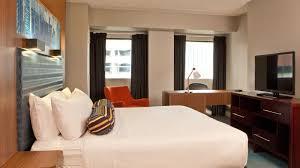 Nashville Hotels With 2 Bedroom Suites Nashville Accommodations Penthouse Suite Aloft Nashville West End