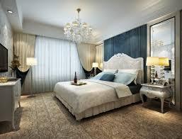 Luxury Bedroom Curtains
