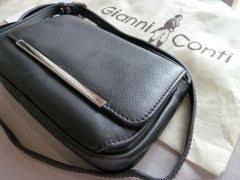 Женская сумка <b>Gianni Conti</b> - Личные вещи, <b>Одежда</b>, <b>обувь</b> ...
