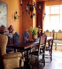 creative tuscany dining room furniture decoration idea luxury modern in home improvement