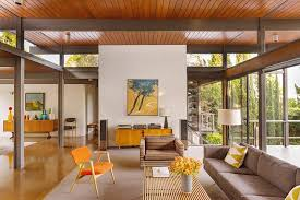 mid century modern d cor and furniture in los angeles