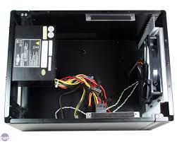 Fractal Design Array Mini Itx Fractal Design Array R2 Mini Itx Case Review Bit Tech Net