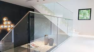 glass railings consist of low maintenance tempered glass secured within an aluminum or stainless steel frame that brings style elegance and durability