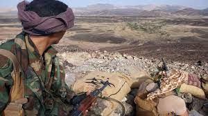 """تدمير تعزيزات """"حوثية"""" تضم 4 طائرات مسيرة في مأرب"""