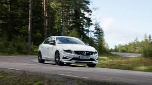 2018 volvo open. contemporary 2018 2018 volvo s60 polestar with carbon fiber aerodynamic enhancements for volvo open