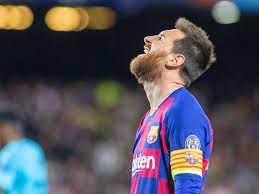 Bienvenidos a la página de facebook oficial de leo messi. Lionel Messi Goal Drought Is His Worst In Six Years At Fc Barcelona