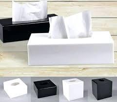 wall mounted tissue box holder acrylic tissue box acrylic boxes wall mounted acrylic tissue box holder