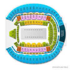 Seattle Seahawks Vs Arizona Cardinals Tickets 12 22 2019