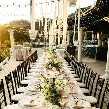 Small Picture Ideas For Outdoor Wedding Reception Tables POPSUGAR Home
