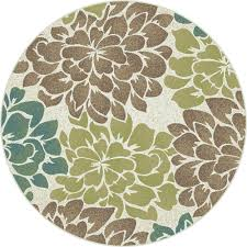tayse area rugs deco rugs dco1020 ivory 5x8 6x9 rugs rugs by size free at powererusa com