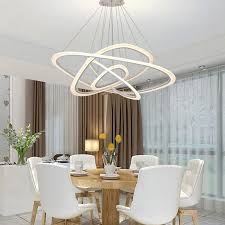 dutti d0001 led chandelier freedom light creative personality dining room modern minimalist lighting post modern led
