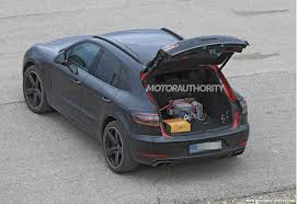 2018 porsche macan facelift.  2018 source 2019 porsche macan spy shots and video with 2018 porsche macan facelift