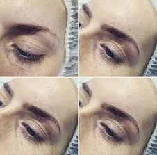 ebano best brow artists dublin