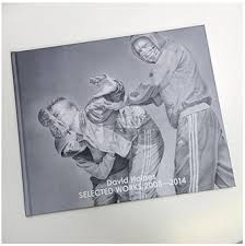 monograph david haines selected works 2008 2018