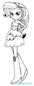 my little pony equestria coloring pages my little pony girls coloring pages my little pony equestria