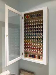 small spaces craft room storage ideas. simple small quilting and working in a small space craft cabinetsewing cabinetcraft  organizationcraft  throughout small spaces room storage ideas e