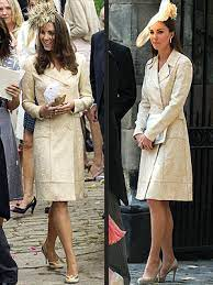From printed dresses to skinny jeans, take a look at some of her most iconic pieces from over the years. Kate Middleton Shops Her Closet For Zara Phillips S Wedding People Com