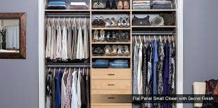 reach in closet systems. Small Closet Systems Reach In O