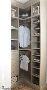 Best 25 Small Closets Ideas On Pinterest Closet Redo Small