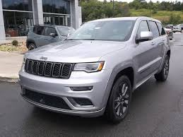 2018 jeep overland high altitude. fine overland new 2018 jeep grand cherokee overland high altitude ii suv kodak in jeep overland high altitude