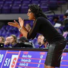 Clemson extends Audra Smith to 2020-21 - Swish Appeal