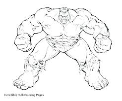 incredible hulk coloring page printable pages the free hulkbuster p