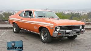 All Chevy chevy 2 2 : Chevrolet Chevy Serie 2 - amazing photo gallery, some information ...