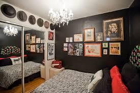 Apartment  Minimalist Small Studio Apartment With Concrete Small Studio Apartment Design