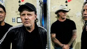 Concerti, i Metallica tornano in Italia: il 19 giugno 2022 al Firenze Rocks
