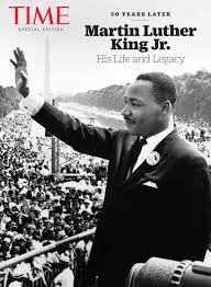 Martin Luther King Jr And Lessons From Peaceful Protests Time
