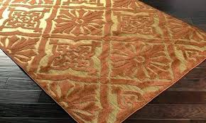 rust colored rugs rust colored area rugs rust colored area rugs gold solid rust rust coloured throw rug