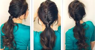 New Hair Style For Girls simple hairstyle for girls at home step by step hairstyles and 2033 by wearticles.com