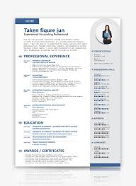 Cv Resume Template Word Templateword Free Download 400134042docx