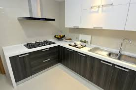 Small Picture Contemporary kitchen cabinets handles