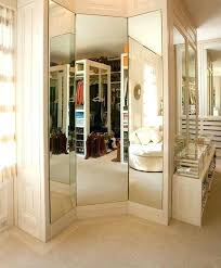3 sided floor mirror 3 sided mirror master closet remodel decoraaao de closet ideias furniture design