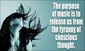 Consciousness Quotes Inspiration Music Quotes