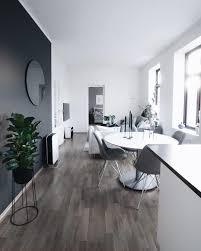 Zwarte Muur Woonk In 2019 Huis Interieur Zwarte Muren En Huis