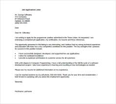 format of application letter for job pdf printable what is a resume for a job application