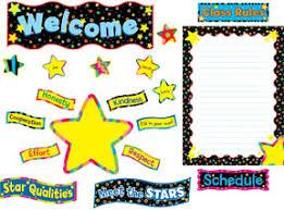 Star Student Chart Kurtz Bros Back To School Stars