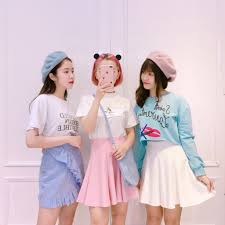 7 <b>Korean Fashion</b> Trends You Need for 2019!   nomakenolife: The ...