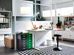 ikea home office furniture uk. Surprising A Home Office With White Desk That Is Adjustable In Height Combined Ikea Furniture Uk H
