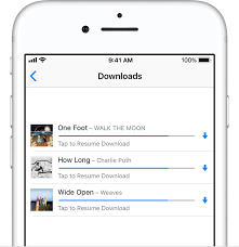 How To Resume Download If Music Movies Or Tv Shows From The Itunes Store
