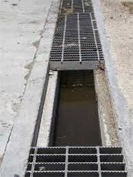 Concrete Trench Drain Design Trench Drains Industrial Photo Gallery