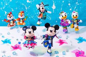 燦水サマービート再演東京ディズニーランドディズニー夏祭り2018